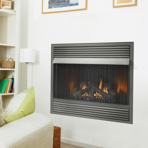Napoleon Grandville Gvf Vent Free Gas Fireplaces