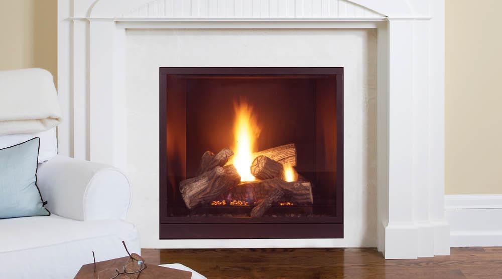 Monessen Direct Vent Fireplaces