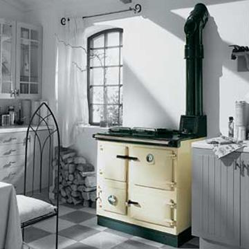 Heartland Artisan Wood Cookstove