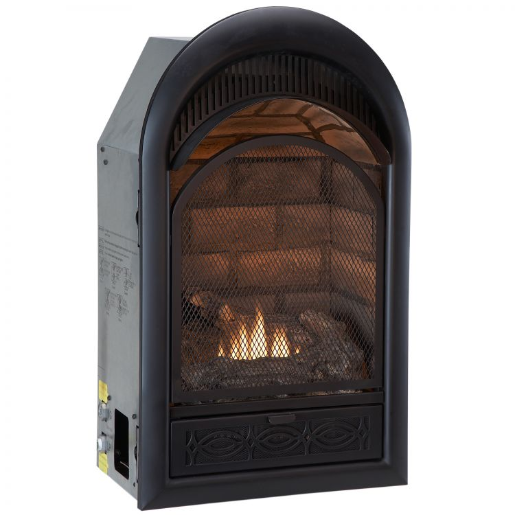 Hearthsense Vent Free Fireplaces