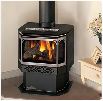 Napoleon Direct Vent Gas Stoves