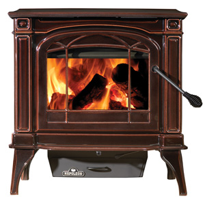 Napoleon Wood Stoves and Inserts