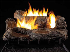 Hearthside is the source for the most complete selection of vanguard vent free gas logs