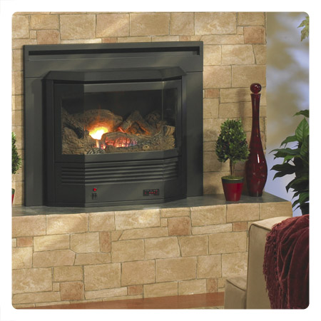 Awesome Mantis High Efficient Fireplace System Interior Design Ideas Jittwwsoteloinfo