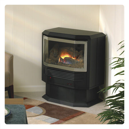 Mantis high efficient fireplace system mantis bay window pedestal fireplace teraionfo