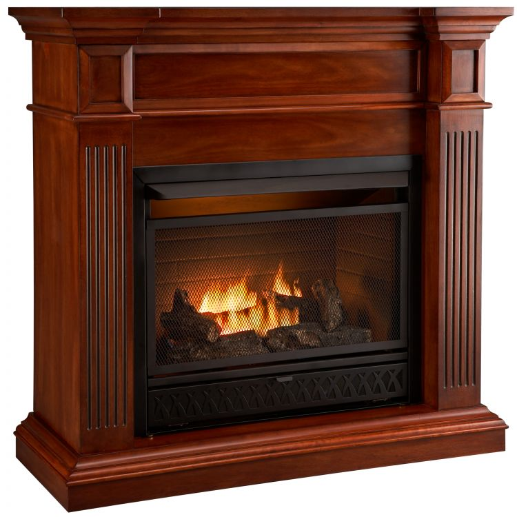 Hearthside is the source for Pro Com Fireplaces and Gas Logs