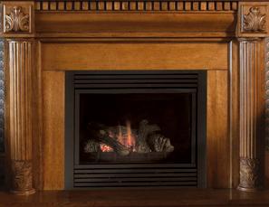 Majestic Cdv Direct Vent Fireplace Systems