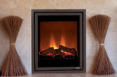Lennox Electric Fireplaces