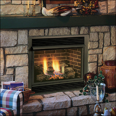 Majestic Vent Free Gas Fireplaces