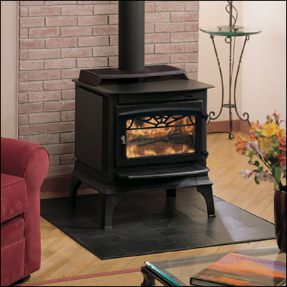 Majestic Wood Burning Stoves And Inserts