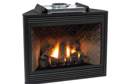 DVP36FP31N - Tahoe Premium Direct Vent Fireplaces