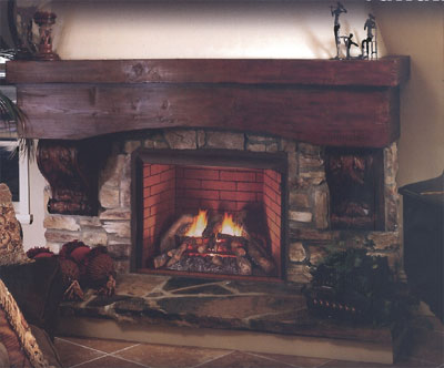 vent free fireplaces 87703