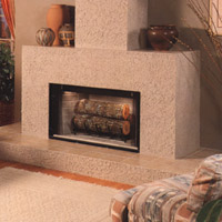 Temco Fireplace Replacement Parts