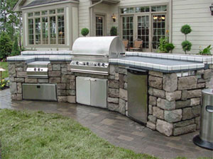 Outdoor Grills and Smokers