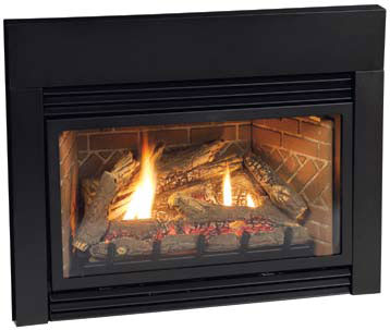 Innsbrook Direct Vent Fireplace Insert