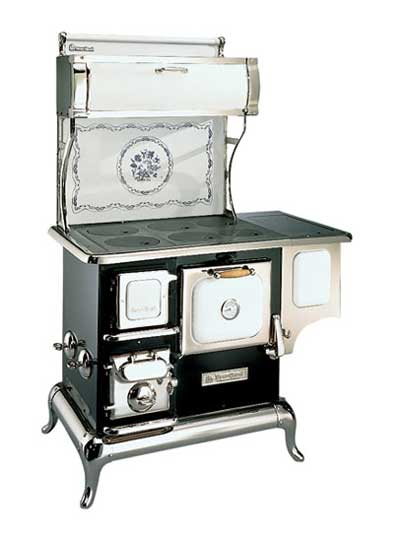 Heartland Classic Series Appliances