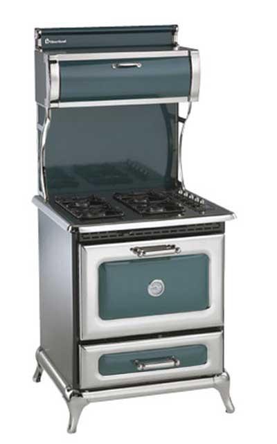 Heartland Classic Series Appliances