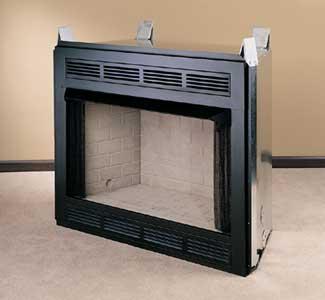 Marvelous Vantage Hearth Vent Free Fireplaces Interior Design Ideas Apansoteloinfo