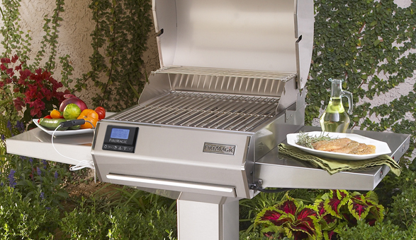 Fire Magic Electric Grill Collection