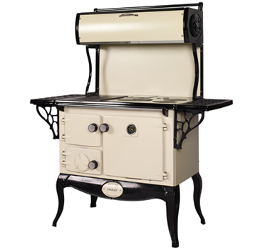 Heartland Waterford Stanley Wood Stove
