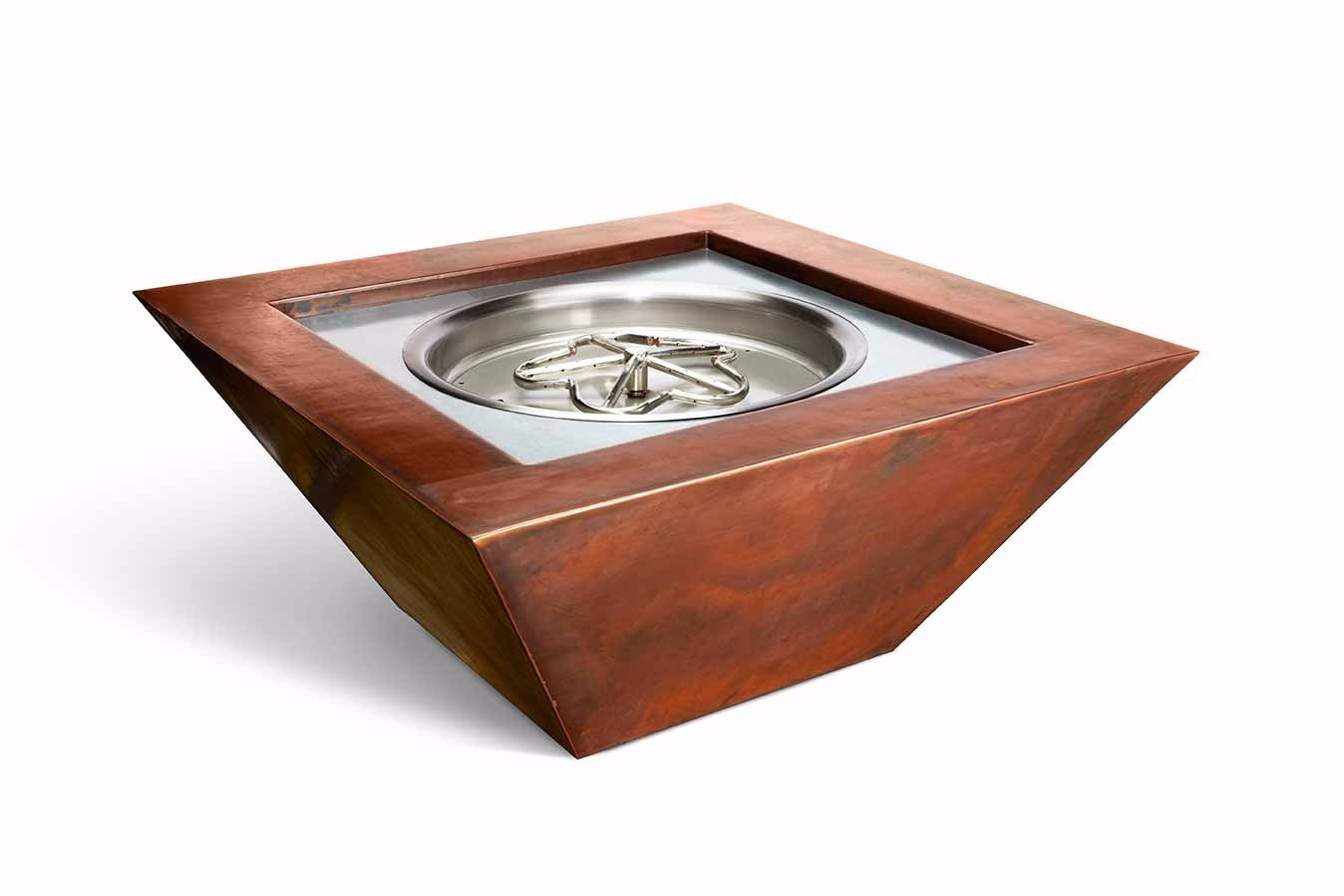 HPC Copper Fire Bowl Packages