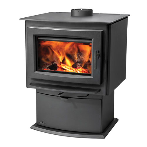 Napoleon S Series Contemporary Epa Wood Burning Stoves