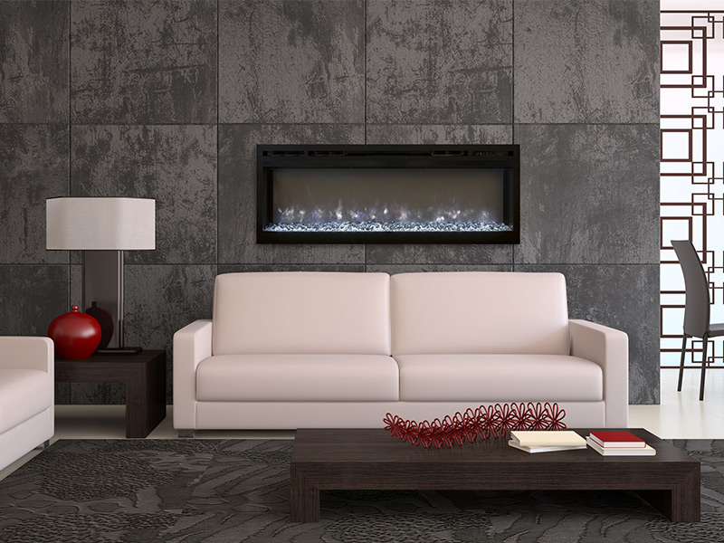 Modern Flames Spectrum Series Electric Fireplace