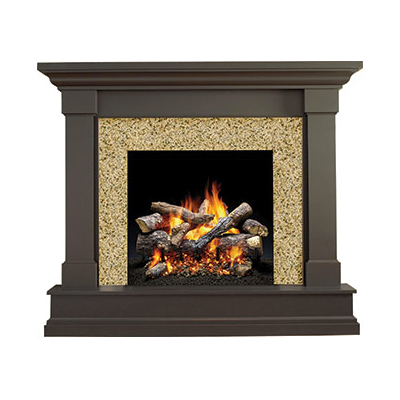 Fireside Furnishings Mantels and Surrounds